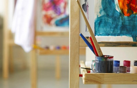 Paint Easels 78744747