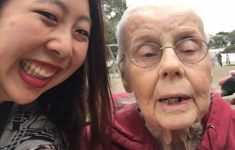 National Assisted Living Week – Walk to Good Health