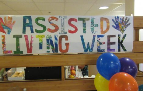 Assisted Living Week
