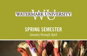 Spring 2019 Watermark University Catalog - Lakeside Park in Oakland, CA