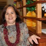 Marylou wants to take hula lessons. What a great Watermark Class that would be!